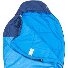 Mammut Lahar MTI Junior Sleeping Bag 160cm Kinder imperial-space